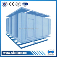 fruit and vegetable fresh keeping cold storage room