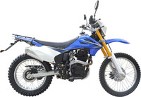New condition honda CRF 250cc dirt bikes, dirt motorcycles