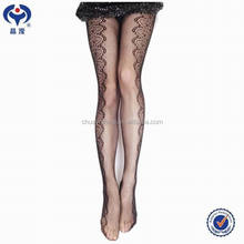 Femmes sexy lingerie ouvert entrejambe résille collants body full body stocking