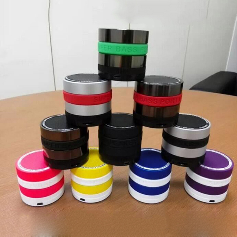 free samples consumer electronics the speakers guangdong portable wireless speaker