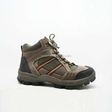 anti-slip breathable lightweight and safety men genuine leather liberty jungle boots