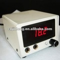 adjustable output LCD tattoo power supply