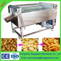 home or industrial vegetable and fruit washing processing machine