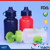 New Selling Superior Quality Customized Drinkware Plastic Empty Bottle 300Ml