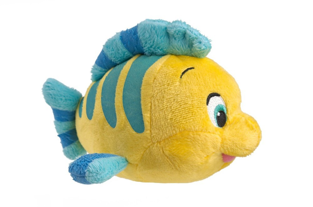 2014 new design bubble guppies plush toy