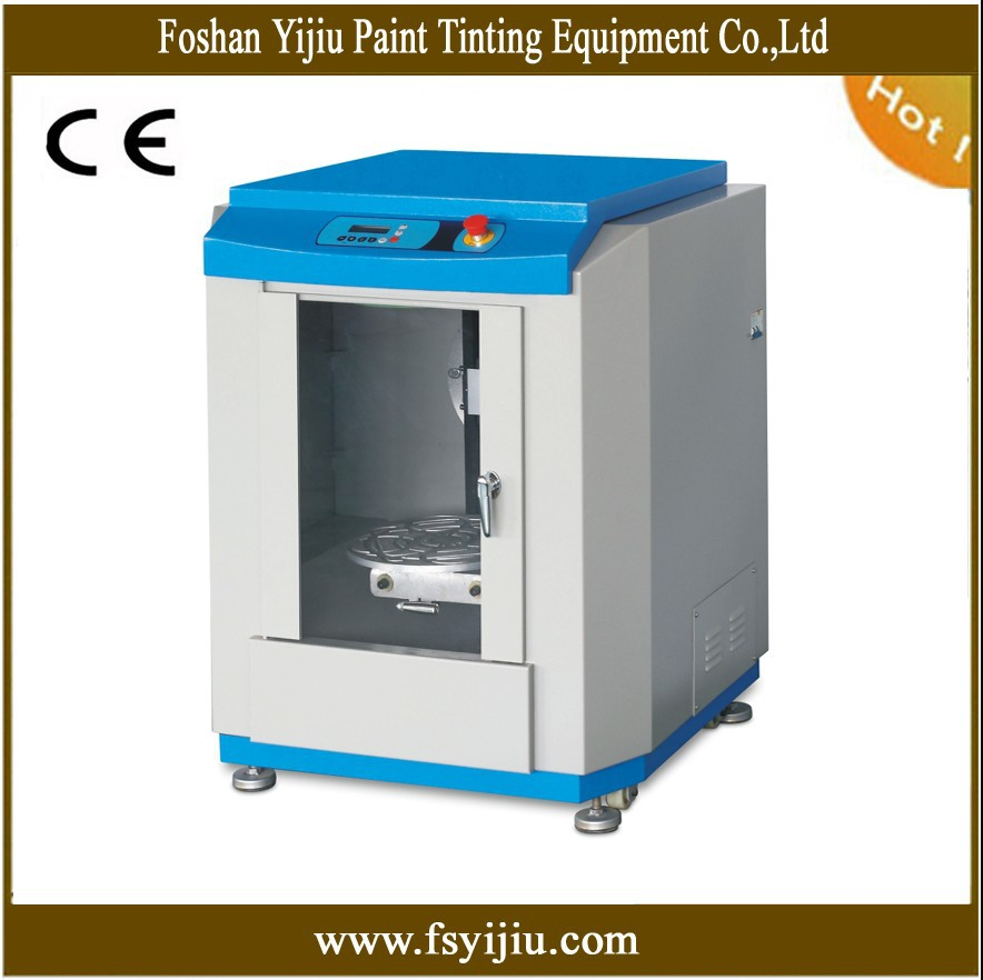 automatic gyroscopic paint mixer, paint mixing machine price sales