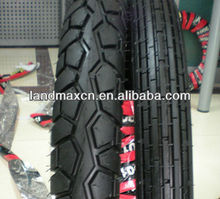 Motorcycle Tire 90/90-18 100/60-12 100/80-10