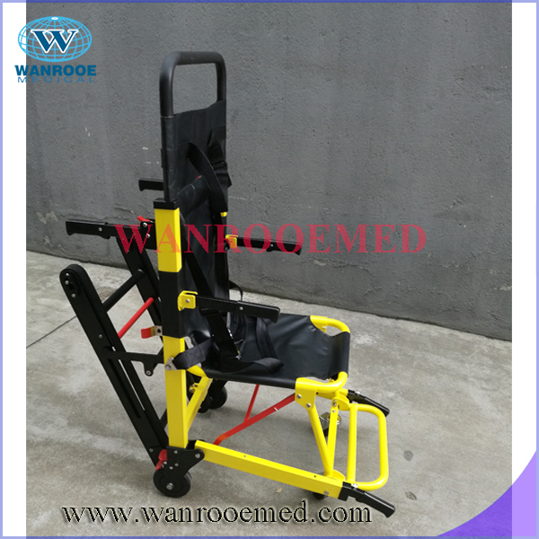 EA-6F Hot selling Manual Evacuation Chair