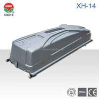XH-14 PU Funeral Capsule Bed