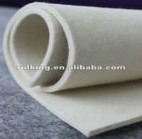 High Grade Wool Felt Material For Industrial