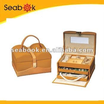 Promotion PU cosmetic case