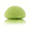 Chinese Colorful Bath Body Organic Cleaning Facial Bamboo Charcoal Facial Konjac Sponge Wholesale