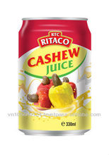 Good product for your healthy Canned Cashew Juice drink