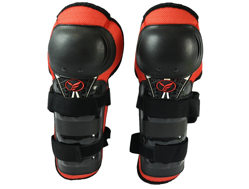 100% CE APPROVED MOTORCYCLE Racing knee guards and Elbow Protectors