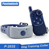 Very High Quality Rechargeable Waterproof LCD Shock Remote Training Collar for Small, Medium & Large Dogs