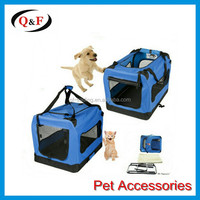 PET CARRIER - Dog House Soft Crate Cage