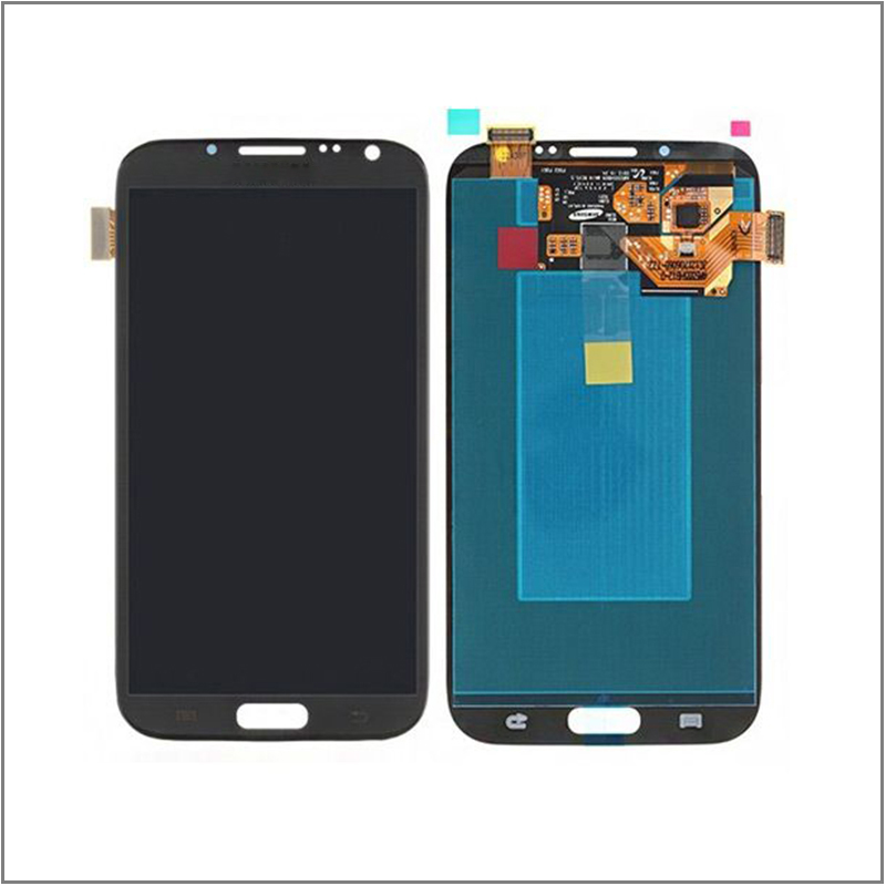 Alibaba china supplier lcd for galaxy note 2, for samsung note 2 lcd, for samsung galaxy note 2 lcd