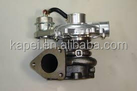 high performance TOYOTA turbocharger 17201-0L030 for engine 1KD-FTV