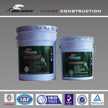 strong adhesion structural anchor adhesive without expansion or contraction after curing