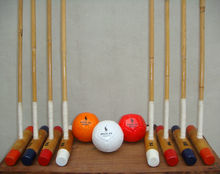 Geoffrey | Root cane polo stick mallet | P50