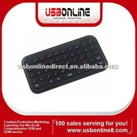 MultiMedia Mini Wireless Bluetooth Keyboard for HTC Nokia Samsung iPhone 4S Smart Phones