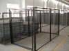 portable out door dog runs direct factory/dog kennel enclosure/dog crate direct factory