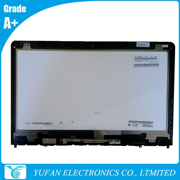 Wholesale Best 00HT560 touch screen LP140WF3(SP)(D1) for Yoga S3 14
