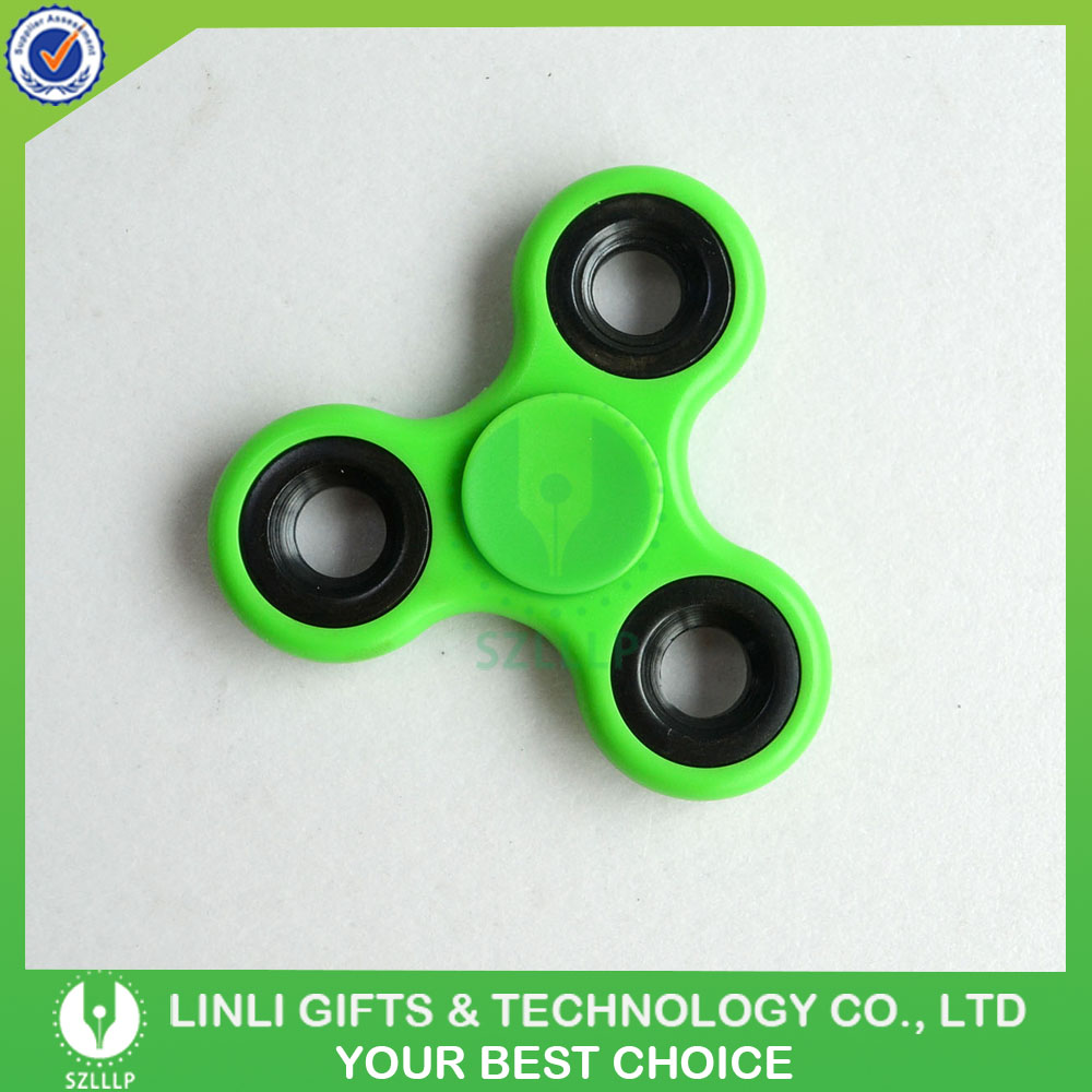 Coloful Unique Spinner Finger, Finger Tip Spinner