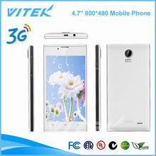 New China Products for Sale 4.7'' resolution 800x400 MTK6572 Mobile Phone