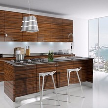 ZHIHUA manufacture customized kitchen cabinet furnitures