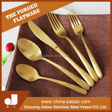 2014 latest design tableware, hand-painted plaid stripes cutlery, dinner set