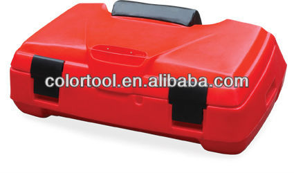 Quad atv box/roto mould cargo box