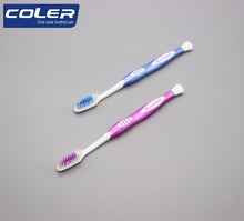 Wholesale cheap adult soft bristle toothbrush