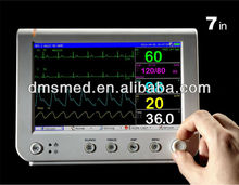 DMS new products Multi-Parameter Patient Monitor