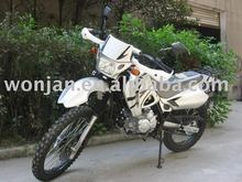 WJ200GY /200CC motorcycle/200CC balance axis engine