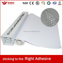 Double side adhesive film/optically clear double sided adhesive film sheet