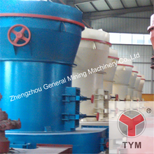 Fashion GGBS vertical grinding mill manufactured in China