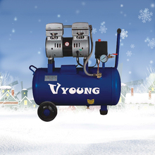 Wholesale customized good quality noiseless volvo truck air compressor
