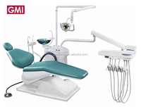 China Dental Supply Dental Chair Unit With India Price