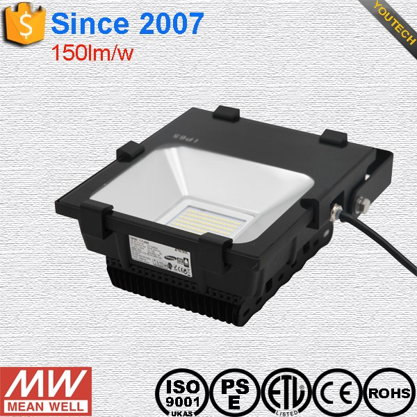 Hot Selling CE RoHS approved 200w Outdoor LED Flood light