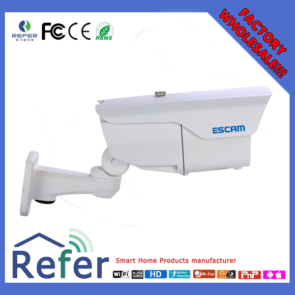 High quality with nvr outdoor ip cam privacy mask