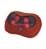 Excellent Electric Shiatsu Kneading Massage Pillow