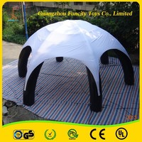 New Design Inflatable Air Dome With 6 Legs/Event Tent For Promotion