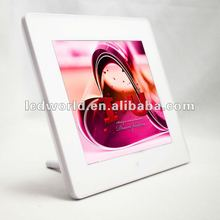 8 inch lcd digital photo frame