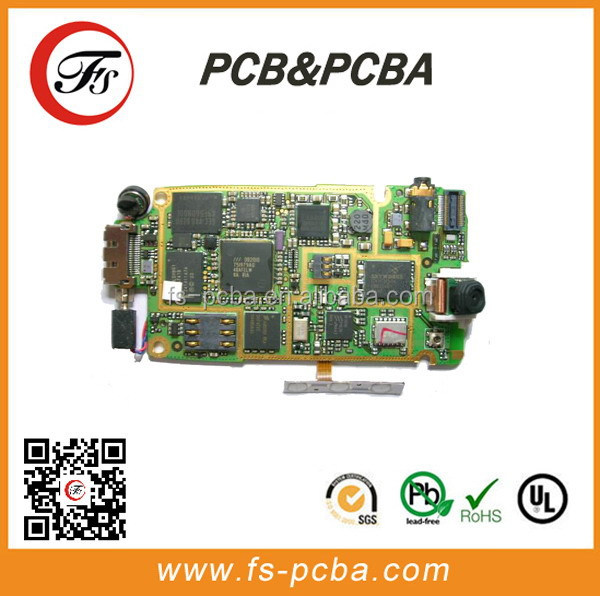 Pcb assembly for video game console,video card pcba,dvd pcb assembly digital video recorder