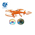 2.4GHz Assemble Helicopter RC DIY Drone For Scientific Education