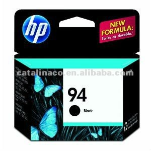 Original Genuine HP 94 95 96 Black / Color Ink Cartridge C8765W C8766W C8767W