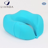 Neck Pillow Great for all travel, working at your computer, camping, lounging on the couch, watching TV