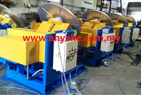 1200kg Malaysia Welding Turntable