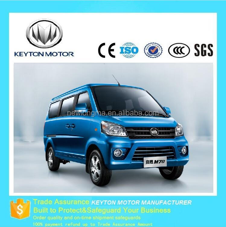 new and more economical mini van/bus/vehicle with stable body